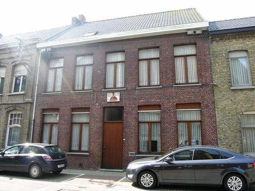 Poperinge Sint-Janskruisstraat 26