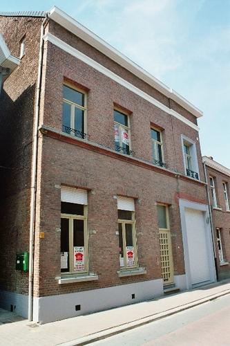 Zele Kloosterstraat 13