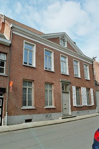 Waasmunster Kerkstraat 15