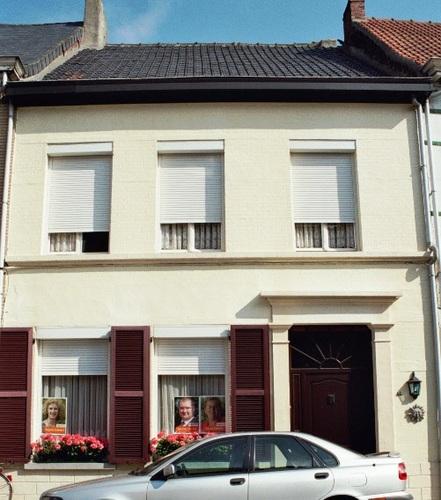 Waasmunster Kerkstraat 44