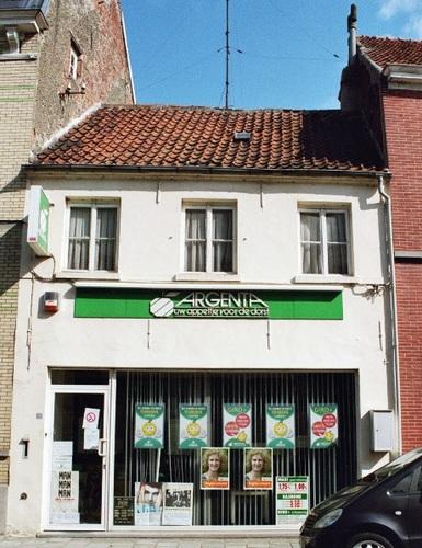 Waasmunster Kerkstraat 50