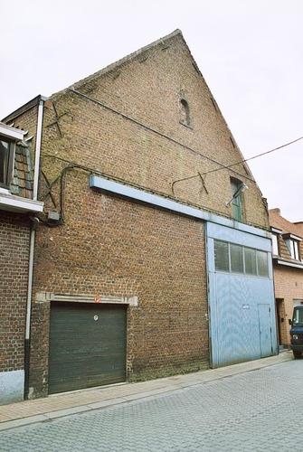 Kapellestraat 30