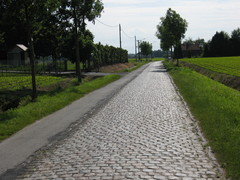 Kasseiweg Vladslostraat - Bovekerkestraat