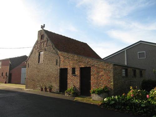 Koekelare Moerdijkbeek West 31