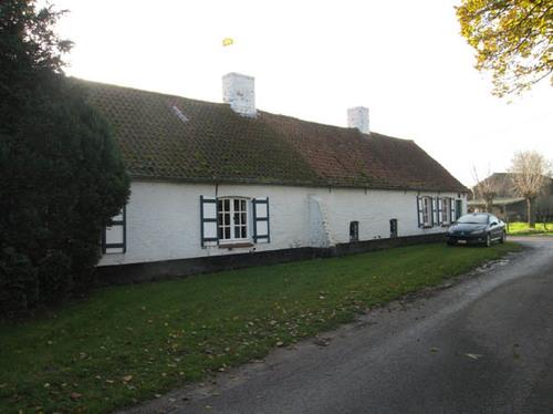 Koekelare Moerdijkbeek West 39