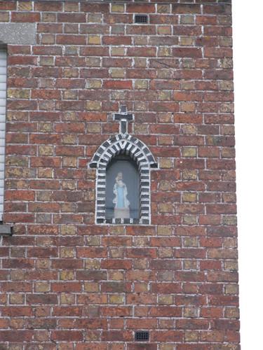 Koekelare Moerestraat 90 kapel