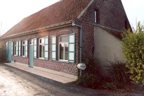 Koekelare Steenovenstraat 4