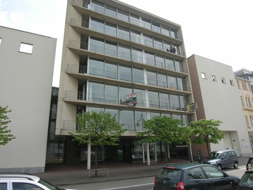 Antwerpen Cockerillkaai 18