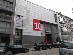 Galerie Ronny Van de Velde