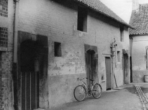 SintPietersLeew_Vlezembeek_Zeypestraat_6_HofterKempen_Toestand1974