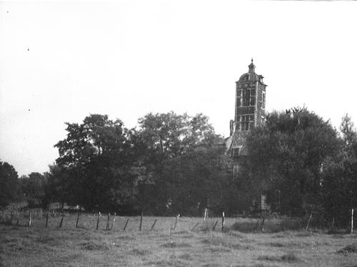 SintPietersLeew_Wilderkasteellaan_znr_toestand1956