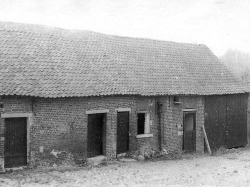 Sint-Pieters-Leew Hoogstraat 151