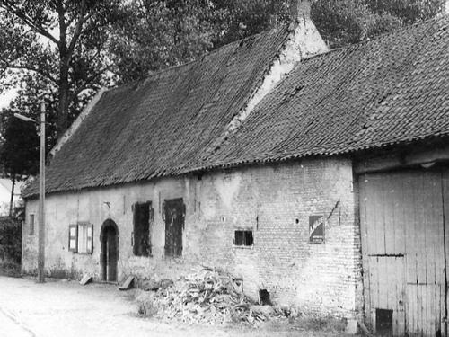 SintPietersLeew_Oudenaken_Kerkstraat_15_toestand1973_2