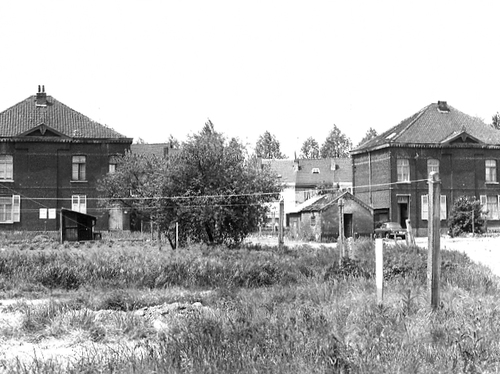 SintPietersLeew_Ruisbroek_Boomkwekerijstraat_znr_toestand1975
