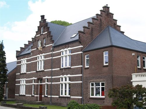 Hamont-Achel Pastoor Bungenerslaan 14