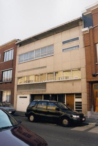 Vilvoorde Blockxstraat (Jan) 32