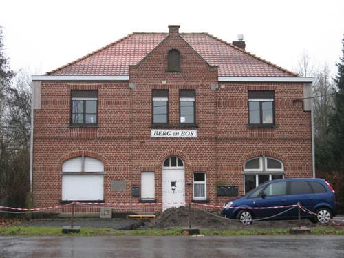Waregem Bergstraat 68