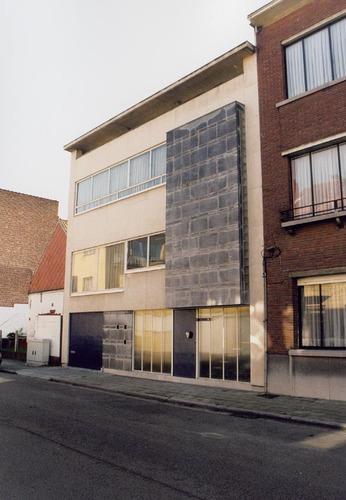 Vilvoorde Blockxstraat (Jan) 36
