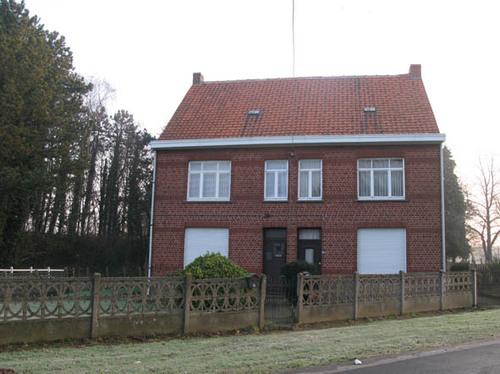 Waregem Bosstraat 57-59