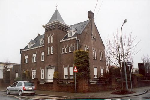 Waregem Broekstraat 6-8