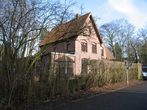 Villa Het Rozenhuis