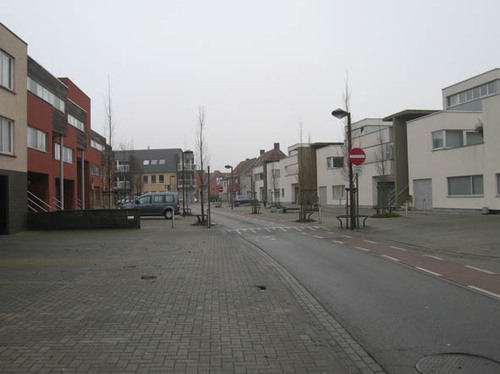 Waregem Olmstraat