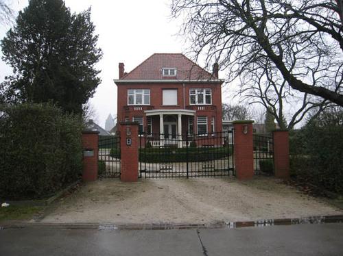 Waregem Pijkstraat 34
