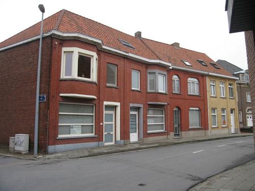 Waregem Putmanstraat 61-67
