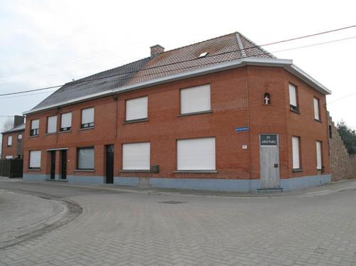 Waregem Harelbekestraat 65-69