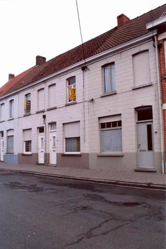 Waregem Henri Lebbestraat 73-79
