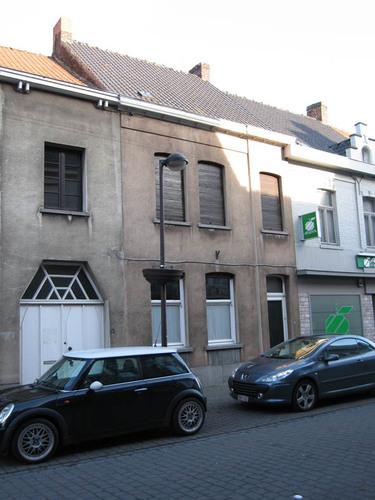 Waregem Holstraat 33
