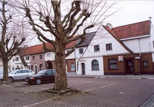 Waregem Jozef Duthoystraat 109-129
