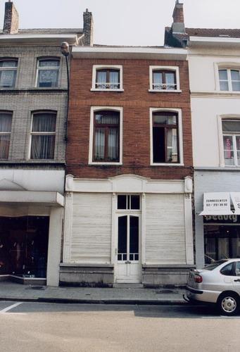 Leuvensestraat 107