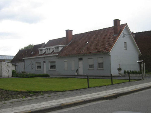 Waregem Sint-Jansstraat 89-91