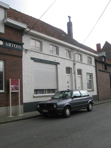 Waregem Sint-Jansstraat 125-127