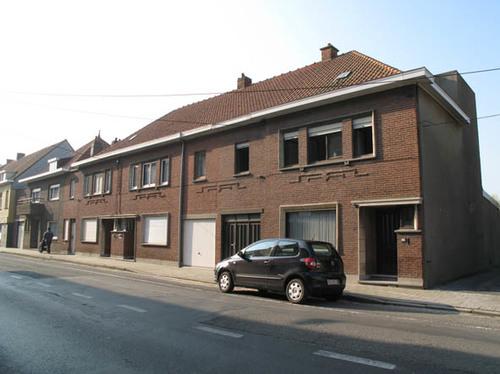 Waregem Liebaardstraat 208-214