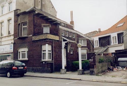 Vilvoorde Leuvensestraat 154