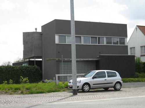 Waregem Kortrijkseweg 220 A-B