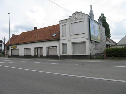 Waregem Kortrijkseweg 144