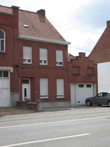 Waregem Kortrijkseweg 270