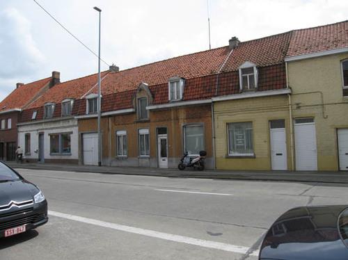 Waregem Kortrijkseweg 328-332