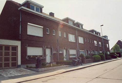 Waregem Nieuwstraat 154-164
