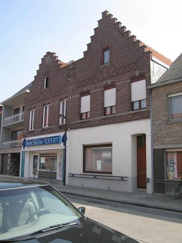 Waregem Nieuwstraat 28-30