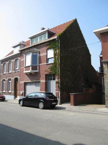 Waregem Nieuwstraat 97