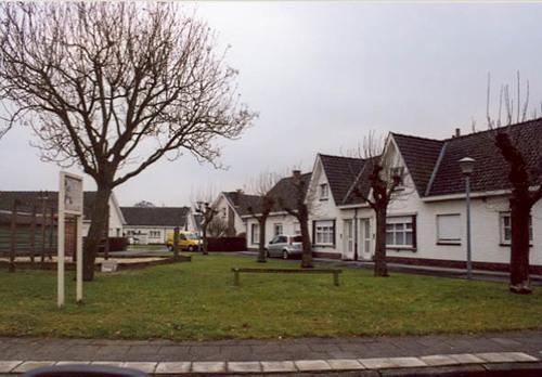 Waregem Rozenhof