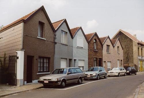 Vilvoorde Olmstraat 113-123
