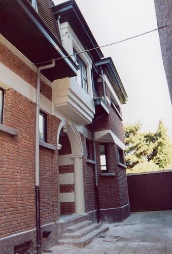 Peter Benoitstraat 21