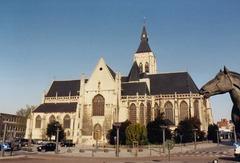 Decanale kerk Onze-Lieve-Vrouw van Goede Hoop