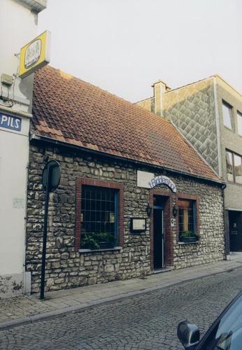 Ridderstraat 33