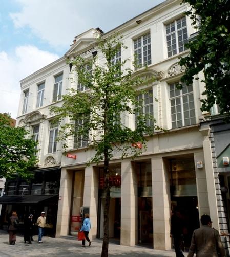 Veldstraat 45-47